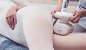 Endermologia LPG - zabieg na cellulit