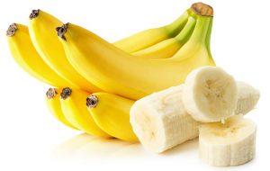 banan dieta na cellulit