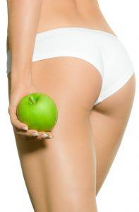 jablko a cellulit